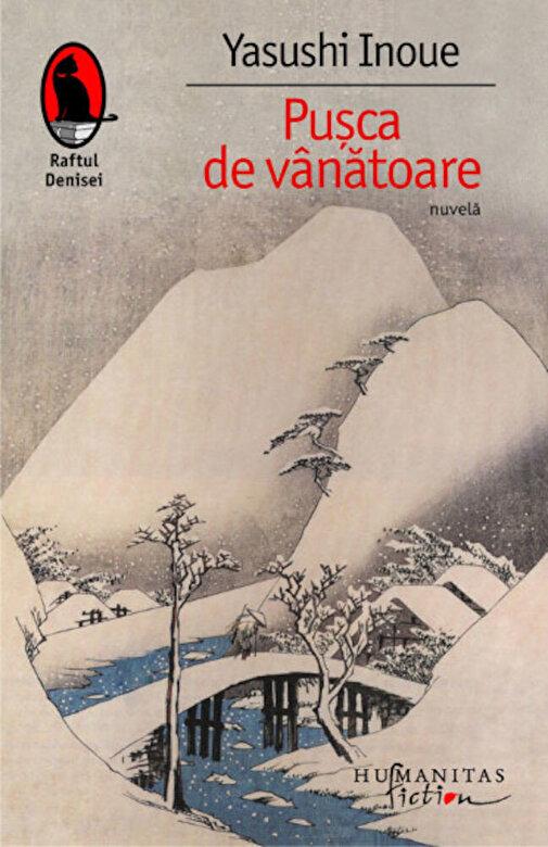 Yasushi Inoue - Pusca de vanatoare -