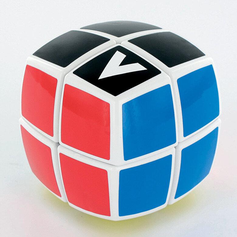 V-Cube - Cub V-Cube 2x2x2, format rotunjit -
