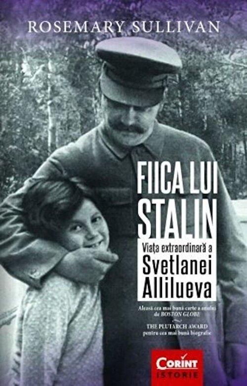 Rosemary Sullivan - Fiica Lui Stalin(TL) -