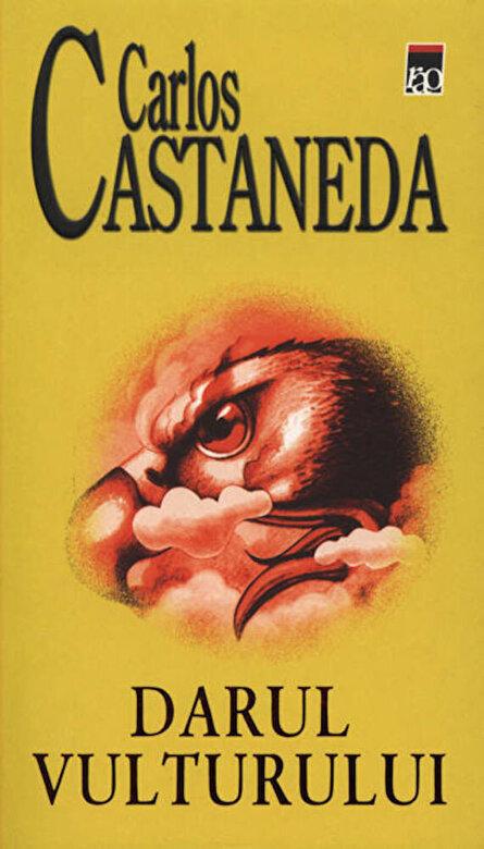 Carlos Castaneda - Darul vulturului -