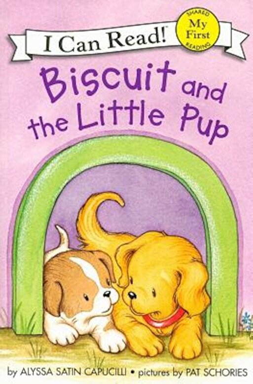 Alyssa Satin Capucilli - Biscuit and the Little Pup, Paperback -