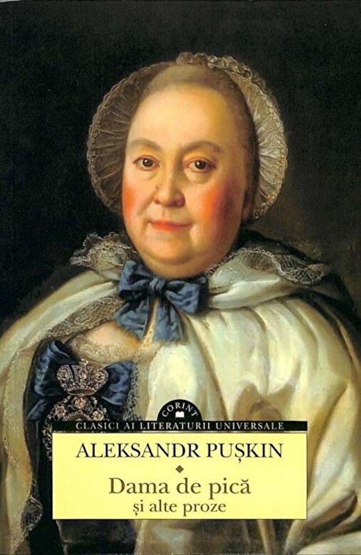 A.S. Puskin - Dama de pica si alte proze -