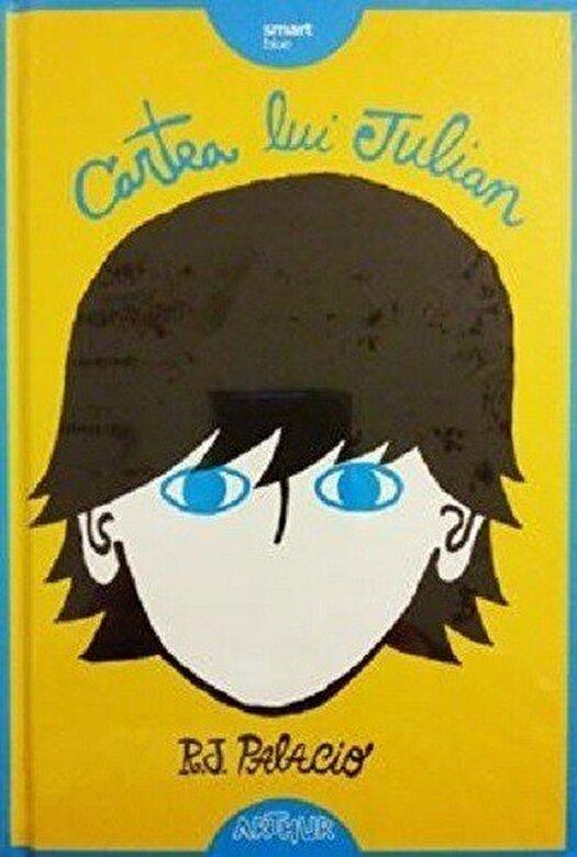 R.J. Palacio - Cartea lui Julian -