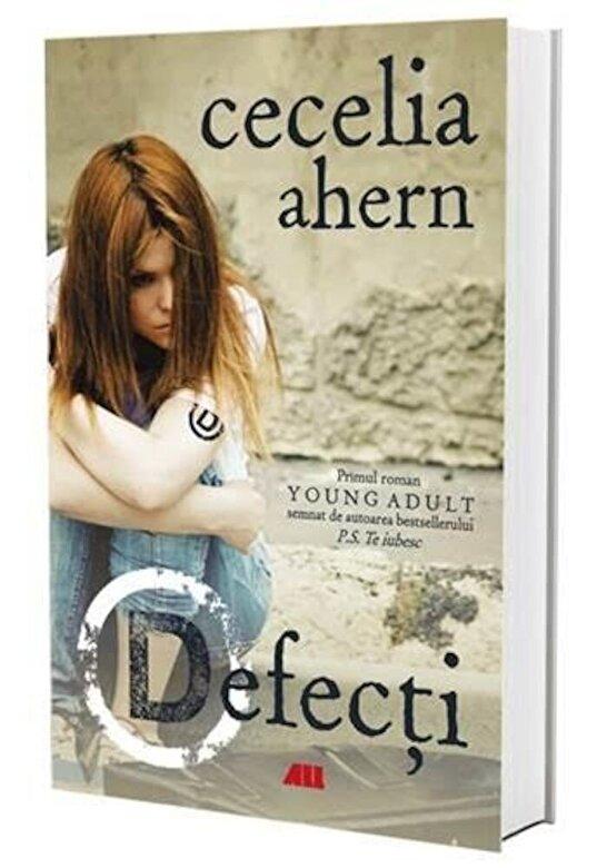 Cecelia Ahern - Defecti -