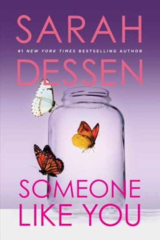 Sarah Dessen - Someone Like You, Paperback -