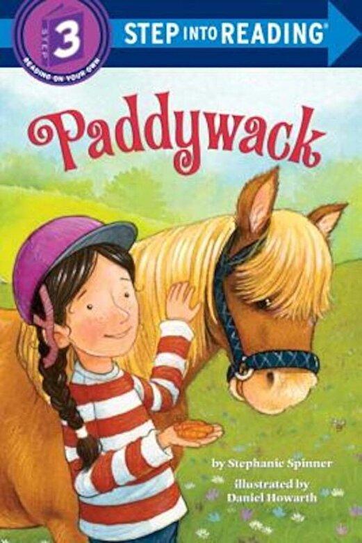 Stephanie Spinner - Paddywack, Paperback -
