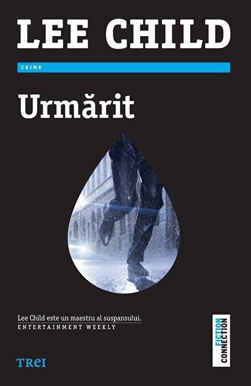 Lee Child - Urmarit -