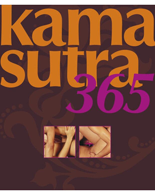 *** - Kama Sutra 365 -