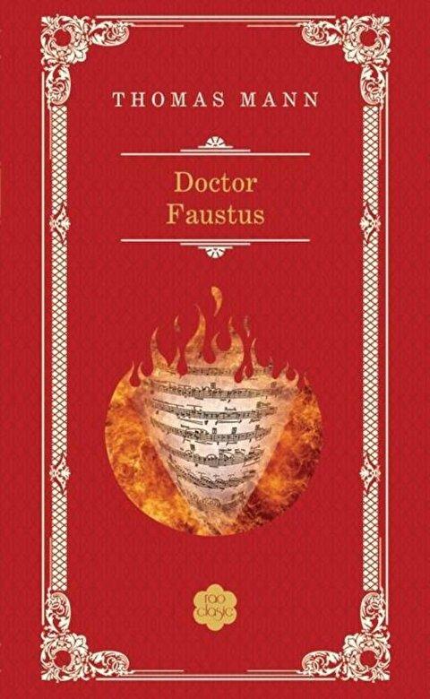 Thomas Mann - Doctor Faustus -