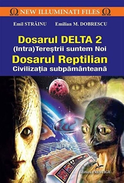 Emil Strainu, Emilian M. Dobrescu - Dosarul Delta 2 -