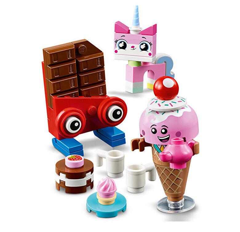 LEGO - LEGO Movie 2, Cei mai simpatici prieteni ai lui Unikitty! 70822 -