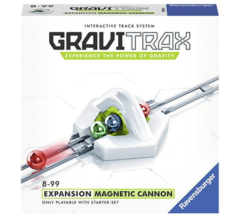 GraviTrax - GraviTrax - Tun magnetic -