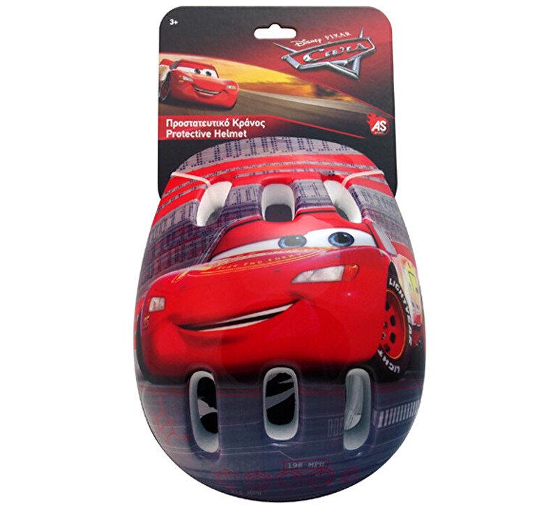 AS - Casca de protectie Cars -
