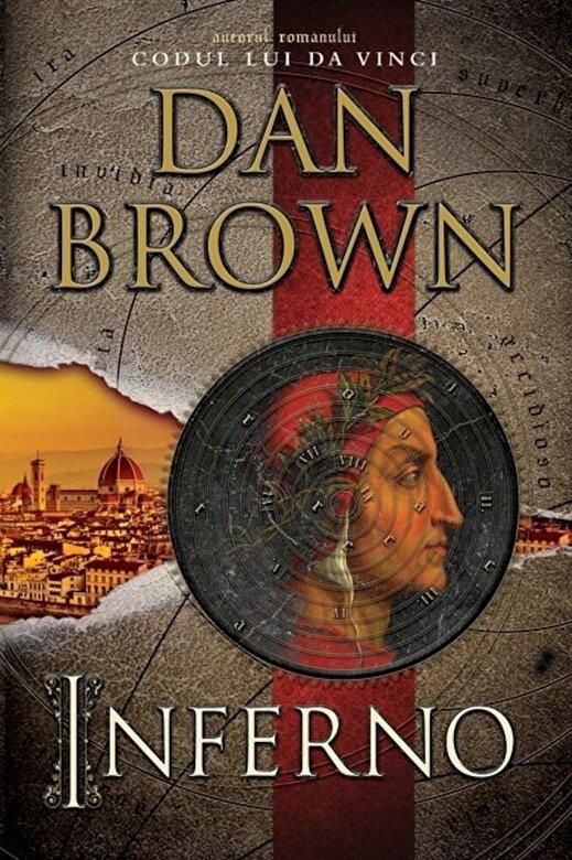 Dan Brown  - Inferno -