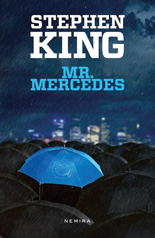 Stephen King - Mr. Mercedes -