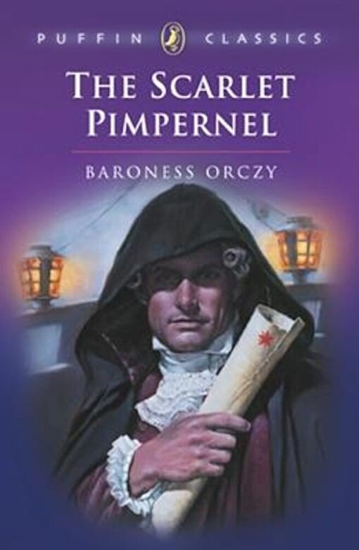 Orczy - The Scarlet Pimpernel, Paperback -