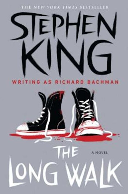 Stephen King - The Long Walk, Paperback -