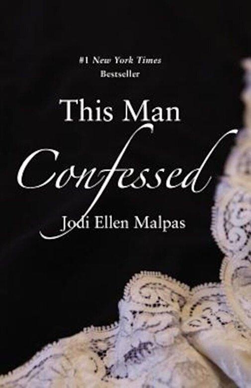Jodi Ellen Malpas - This Man Confessed, Paperback -