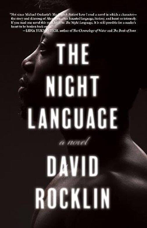 David Rocklin - The Night Language, Paperback -