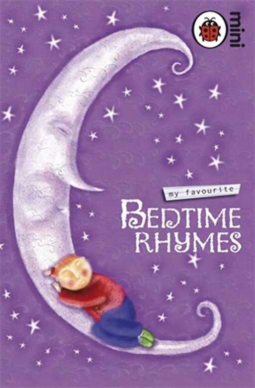 - My Favourite Bedtime Rhymes -