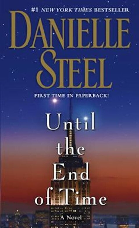 Danielle Steel - Until the End of Time, Paperback -