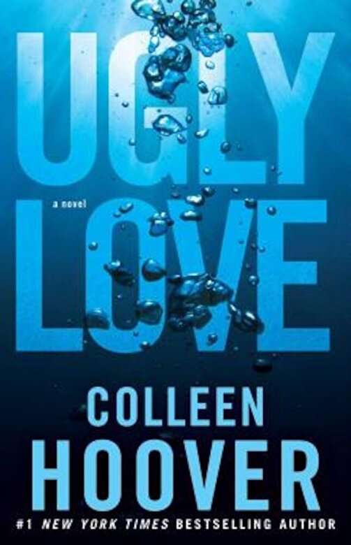 Colleen Hoover - Ugly Love, Paperback -
