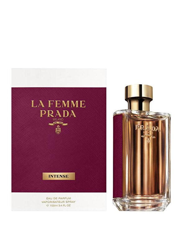 Prada - Apa de parfum Prada La femme intense, 100 ml, Pentru Femei - Incolor