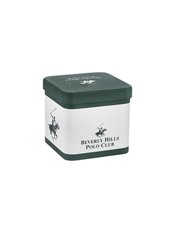 Beverly Hills Polo Club - Ceas Beverly Hills Polo Club BBH2104-05 - Negru