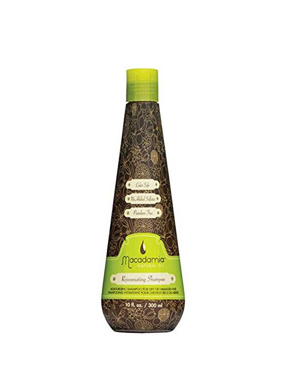 Macadamia Professional - Sampon de intinerire Macadamia Professional, 300 ml - Incolor