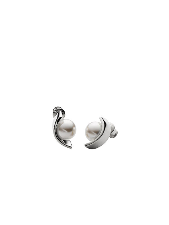 Skagen - Cercei Skagen Agnethe SKJ0736040 - Argintiu