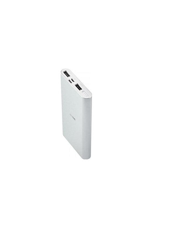 Acme - Baterie externa Acme, PB15S, 10000 m Ah, argintiu - Argintiu