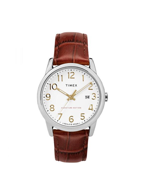 Timex - Ceas Timex Scovill TW2R65000 - Maro
