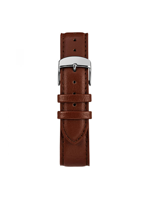 Timex - Ceas Timex Waterbury TW2R85700 - Maro inchis
