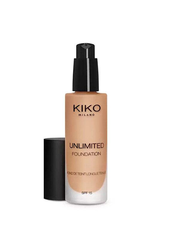 Kiko Milano - Fond de ten Unlimited, Neutral 60 - Incolor