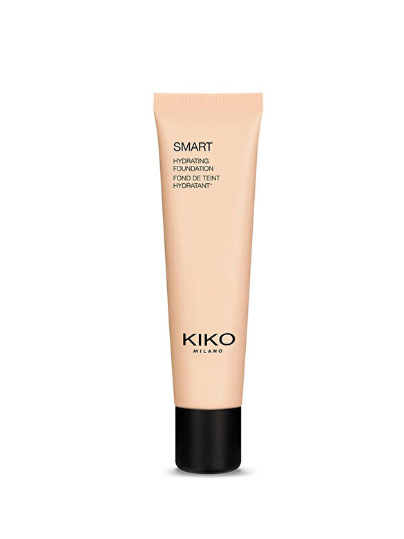 Kiko Milano - Fond de ten Smart Hydrating, Neutral 40 - Incolor