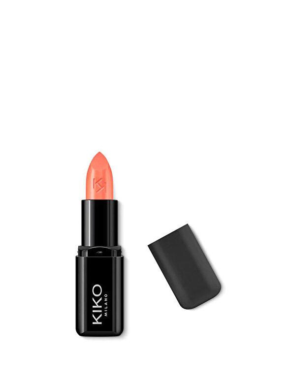 Kiko Milano - Ruj Smart Fusion, 409 Peach - Incolor