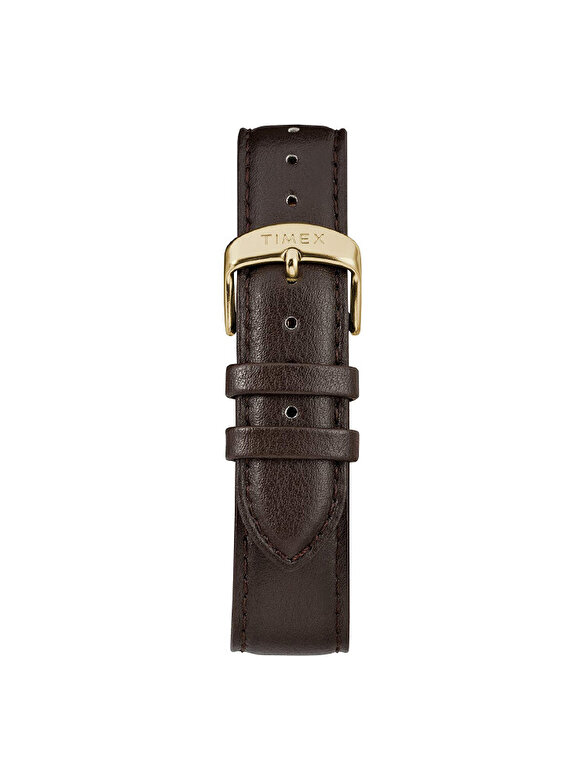 Timex - Ceas Timex Classic TW2R85600 - Maro inchis
