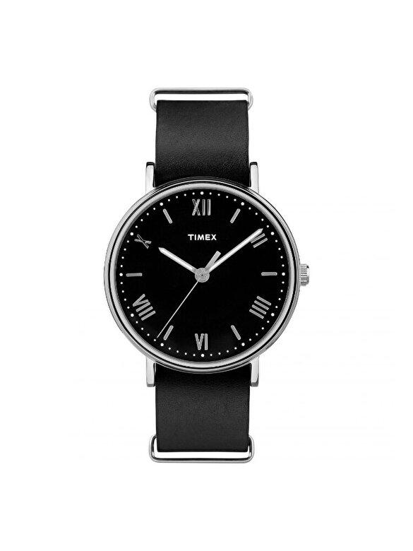Timex - Ceas Timex Main Street TW2R28600 - Negru