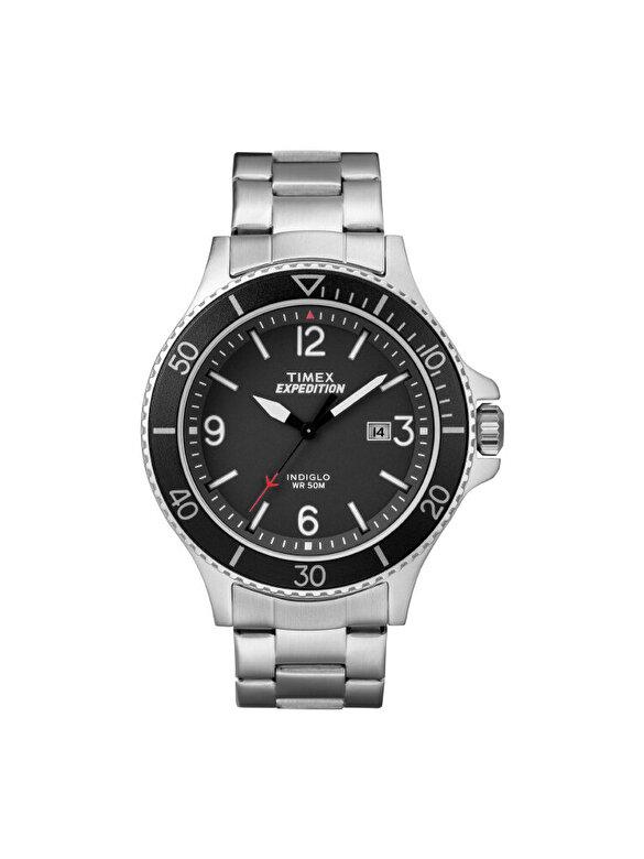 Timex - Ceas Timex Expedition TW4B10900 - Argintiu