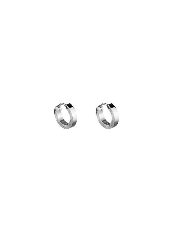 Victoria Walls - Set colier si cercei Victoria Walls VS1060S - Argintiu