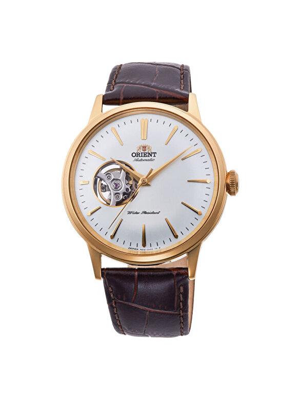 Orient - Ceas Orient Classic RA-AG0003S10B - Maro inchis