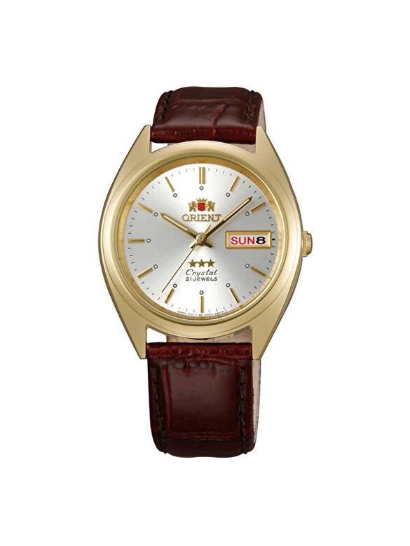 Orient - Ceas Orient 3 Star FAB0000HW9 - Maro