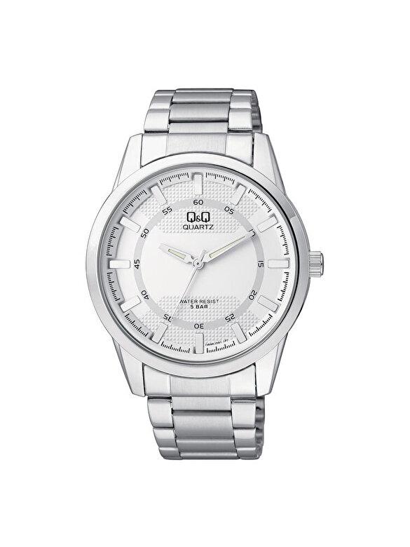 Q&Q - Ceas Q&Q Fashion Q890J201Y - Argintiu