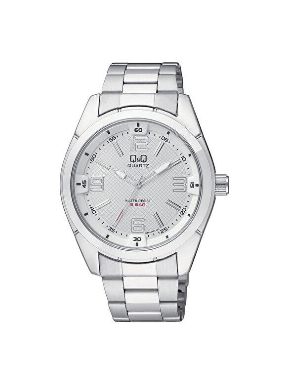 Q&Q - Ceas Q&Q Fashion Q894J204Y - Argintiu