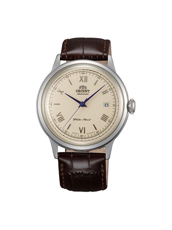 Orient - Ceas Orient Classic FAC00009N0 - Maro inchis