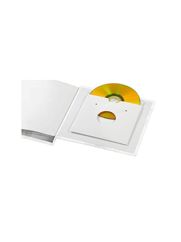 Hama - Album foto Hama Lily Tree, 200 poze 10 x 15 cm, 2357, Maro - Maro