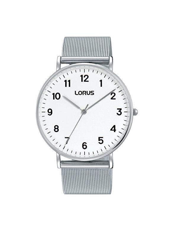Lorus by Seiko - Ceas Lorus by Seiko Classic RH817CX9 - Argintiu