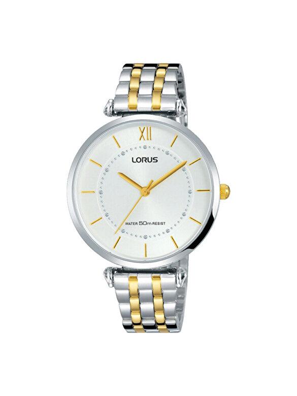 Lorus by Seiko - Ceas Lorus by Seiko  RG295MX9 - Argintiu