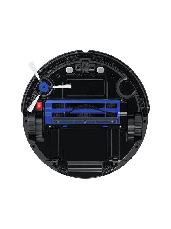 Rowenta - Aspirator robot Rowenta Smart Force Extreme RR7126WH, Baterie Li-Ion, 70dB, Senzor infrarosu, Negru - Negru