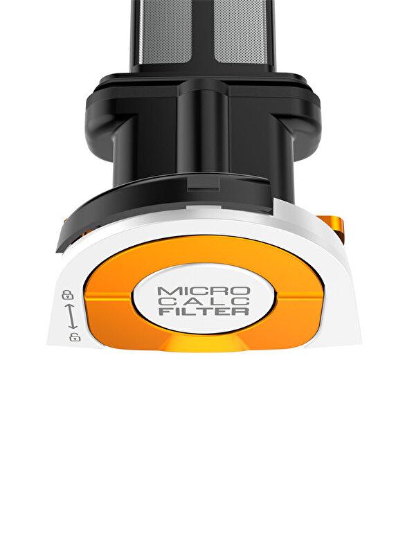 Tefal - Fier de calcat, Ultimate Pure, 3000W, functie anticalcar, FV9834E0, Albastru/Negru - Multicolor